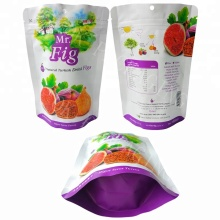 Hot sale plastic hot chocolate mixed packaging bag