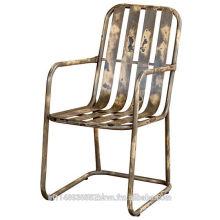 Metall Urban Vintage Stuhl
