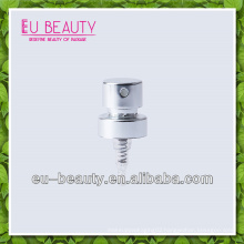Dia.15mm Shiny Silver Perfume Pump Sprayer