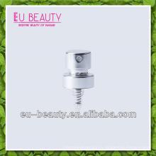 Распылитель для парфюмерии Dia.15mm Shiny Silver