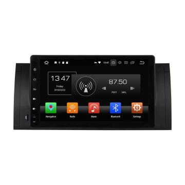 android Auto-Entertainment-System für E39 1995-2003