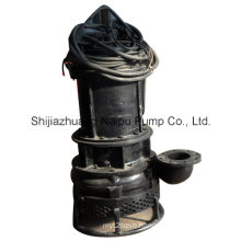 Heavy Duty Non Clog Sewage Submersible Pumps
