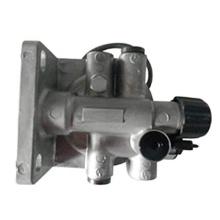 11110702 pompe à essence de transfert d'huile à main pour EC210