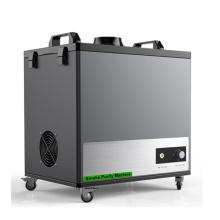 Extracteur de fumée de soudure filtre HEPA portable absorbeur de fumée