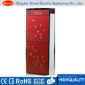 Compressor Cooling Vertical Cold Water Dispenser (XXKL-SLR-103)