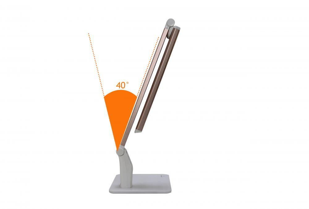 High Bright Desk Lamp Table Lamp Cool White