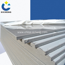 Flame retardant pp sheet with customized thickness