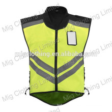 Mesh Motorcycle Safety Vest