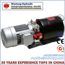 Power Unit for Hydraulic Cylinder