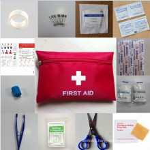 Professional Mini First Aid Kit Survival First aid kit