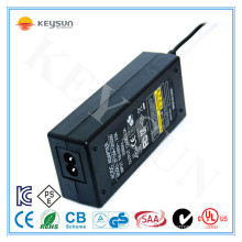 Deaktop 12V 3.3A AC DC Adapter with CE UL SAA GS KC FCC Certification