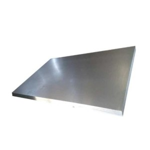 2018 New SS400 Cold Rolled Mild Steel Plate / Sheet