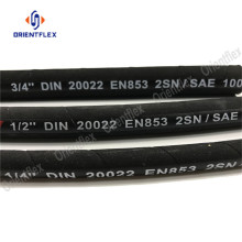Hot sale rubber cutting hydraulic hose