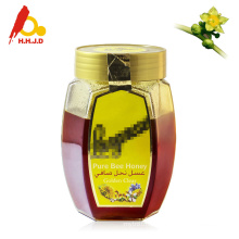 Chinese organic natural date bee honey