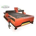 Hot sale China cnc plasma cutter for metal and pipes with rotary axis