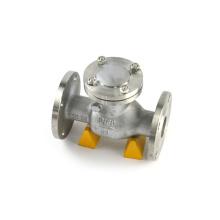 JKTL API Acero Dn100 Válvula de retención de giro 8 pulgadas