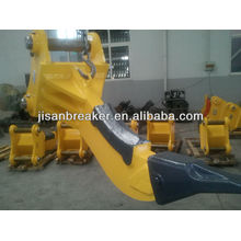 KOBOTA excavator Ripper, soil ripper, ripper for excavators