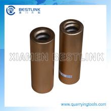 Bestlink rápido tubo Coulping funda para la máquina de perforación