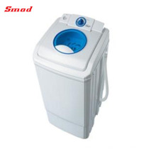 7KG Spin Capacity Chinese Cheap Single Tub Mini Portable Spin Clothes Dryer