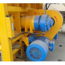 Aplicación de Js Series con Certificado CE Js3000 China Concrete Mixer Machine