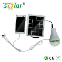 Precio de fábrica de China popular 2015 luz de energía Solar Residencial