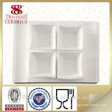 Wholesale tableware, white crockery items