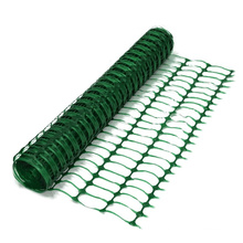 China Wholesale Price Plastic Barrier Fencing Mesh
