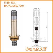 Durchmesser 8mm Messing Rohr Magnetventil Armatur Montage
