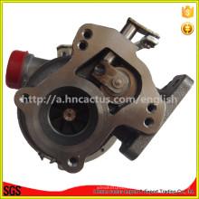 Turbocompresor Rhf5 8973125140 8971371093 para el motor Isuzu Trooper / Opel Monterey 4jx1t