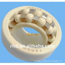 Full Ceramic self-aligning ball bearing 1210