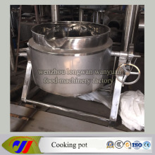 Gas/LPG Heating Cooking Pot