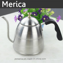 1100ml Pour Over Kettle with Black Handle