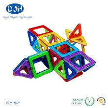 China Wholesale Permanente sinterizado NdFeB brinquedo magnético