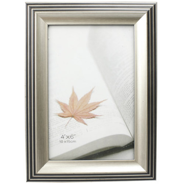 Eco-Friendly ps Photo Frame In 4x6inch