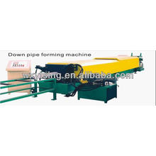 Passé CE et ISO YTSING-YD-0401 machine de galvanisation de tuyau automatique complète