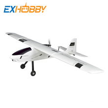 Ranger EX epo foam rc plane 2.4Ghz 6-Channels remote control aircraft