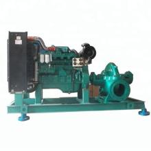 S type big power diesel centrifugal water pump