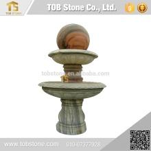 China Wholesale Custom marble water fountain sale
