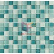 Green Flash Glass Mosaic (CFC209)