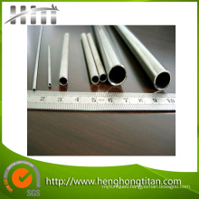 Hot New Products for 2015 Grade 12 Titanium Tube, Titanium Pipe / Titanium Tube, 5mm Titanium Tube