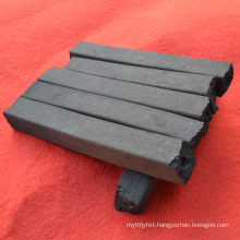 natural wood sawdust briquette charcoal smokeless sawdust briquette charcoal