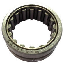 Entity Bushed Needle Roller Bearing with (without) Inner Ring Rna49/22