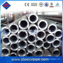 Construction galvanized seamless steel pipe Alibaba Best Supplier
