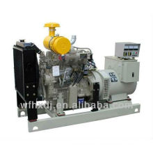 Ventes chaudes de générateur d'eau de démarrage automatique pour le marché asiatique, prix du générateur diesel