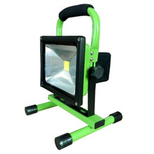 10/20W LED Light LED Rechargeable Floodllight
