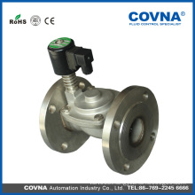 COVNA AC 220V high temperature solenoid valve for water