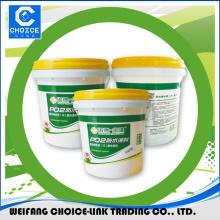 floor waterproof coating JS polyurea waterproof paint