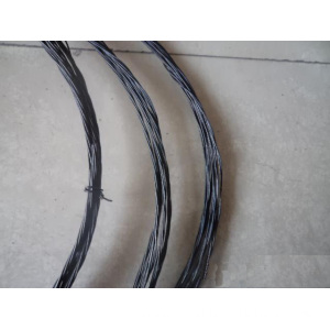 BWG18 building twisted annealed wire
