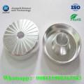 Kundenspezifisches Druckguss-Aluminiumteil mit CNC-Verfahren