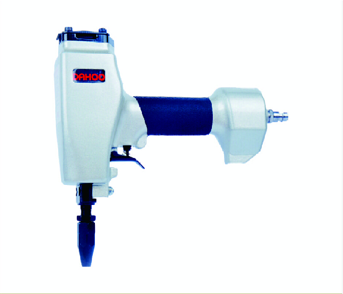Pneumatic Hole Punch Gun